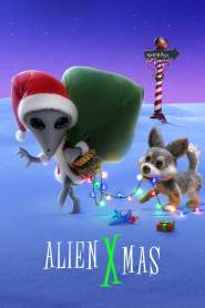 Alien Xmas cały film online pl