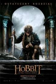 Hobbit: Bitwa Pięciu Armii cały film online pl