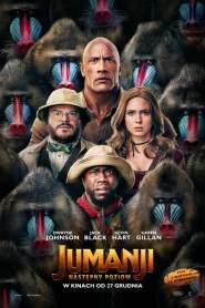 Jumanji: Następny poziom cały film online pl