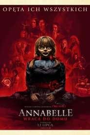 Annabelle wraca do domu cały film online pl