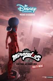 Miraculous: Zjednoczeni Herosi w Nowym Jorku cały film online pl