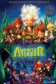 Artur i Minimki 2: Zemsta Maltazara online cda pl