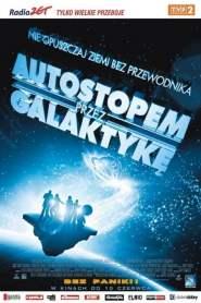 Autostopem przez galaktykę online cda pl