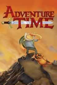 Adventure Time online cda pl