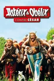Asterix i Obelix kontra Cezar online cda pl