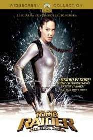 Lara Croft: Tomb Raider – Kolebka życia online cda pl