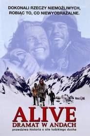 Alive, dramat w Andach online cda pl