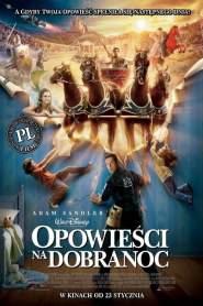 Opowieści na dobranoc online cda pl