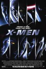 X-Men: The Mutant Watch online cda pl
