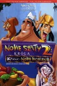 Nowe Szaty Króla 2: Kronk – nowe wcielenie online cda pl