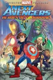 Next Avengers: Heroes of Tomorrow online cda pl