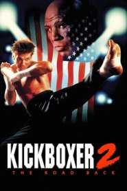 Kickboxer 2: Godziny Zemsty cały film online pl