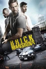 Brick Mansions. Najlepszy z najlepszych online cda pl
