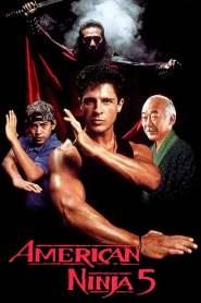 Amerykański Ninja 5 online cda pl