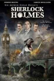 Sherlock Holmes online cda pl