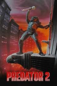 Predator 2 cały film online pl
