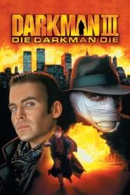 Człowiek ciemności III: Walka ze śmiercią online cda pl