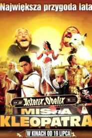 Asterix i Obelix: Misja Kleopatra online cda pl