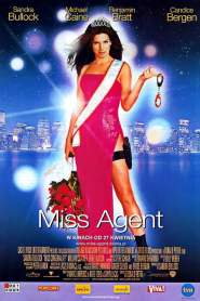 Miss Agent online cda pl