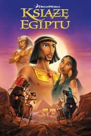Książę Egiptu online cda pl