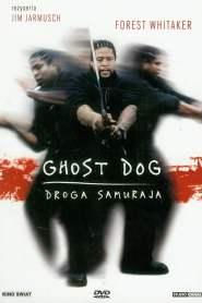 Ghost Dog: Droga samuraja online cda pl