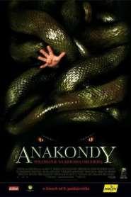 Anakondy – Polowanie na Krwawą Orchideę online cda pl
