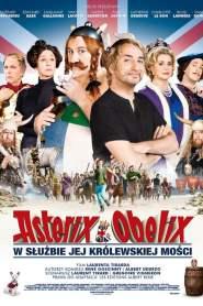 Asterix i Obelix: W służbie Jej Królewskiej Mości online cda pl