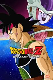 Dragon Ball Z Special1: Bardock – Ojciec Goku cały film online pl