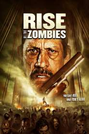 Rise of the Zombies online cda pl