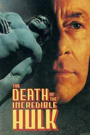 The Death of the Incredible Hulk cały film online pl