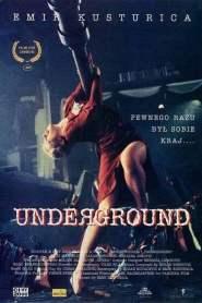 Underground online cda pl