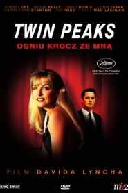 Miasteczko Twin Peaks: Ogniu Krocz za Mną cały film online pl
