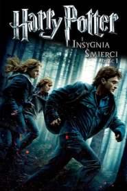 Harry Potter i Insygnia Śmierci: Część I online cda pl