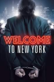 Witamy w Nowym Jorku online cda pl