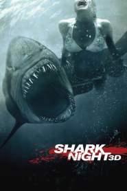 Shark Night 3D online cda pl