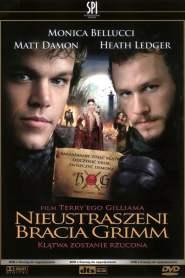 Nieustraszeni bracia Grimm online cda pl