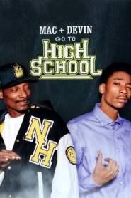 Mac & Devin Go To High School online cda pl