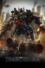 Transformers: Po Ciemnej Stronie Księżyca online cda pl