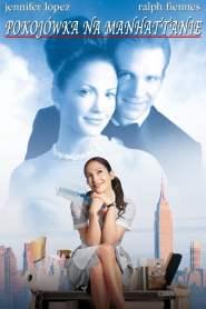 Pokojówka na Manhattanie online cda pl