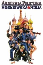 Akademia Policyjna 7: Misja w Moskwie online cda pl