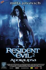 Resident Evil 2: Apokalipsa online cda pl