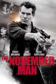 November Man online cda pl