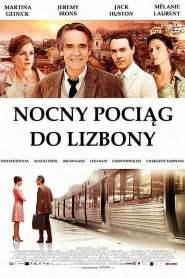 Nocny pociąg do Lizbony online cda pl