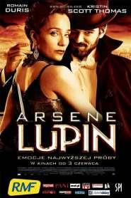 Arsene Lupin online cda pl