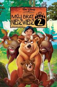 Mój brat niedźwiedź 2 online cda pl