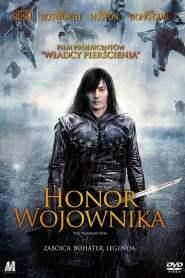 Honor wojownika online cda pl