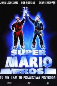 Super Mario Bros. online cda pl