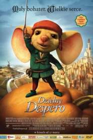 Dzielny Despero online cda pl