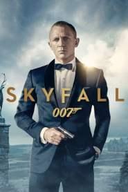 007: Skyfall online cda pl