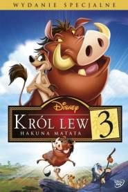 Król Lew 3: Hakuna Matata online cda pl